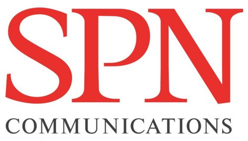 Logo SPN Communications