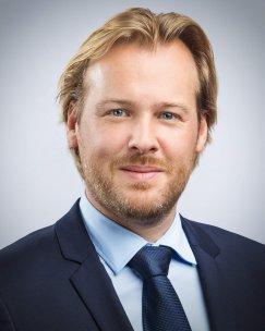 Benoît Terrière - Thomas Marko & Associés
