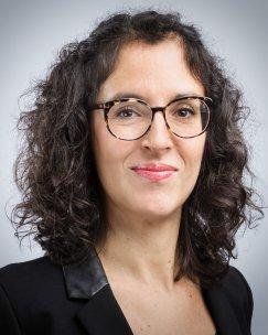 Marjorie Aridon - Thomas Marko & Associés