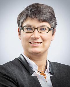 Élodie Roux de Bézieux - Thomas Marko & Associés