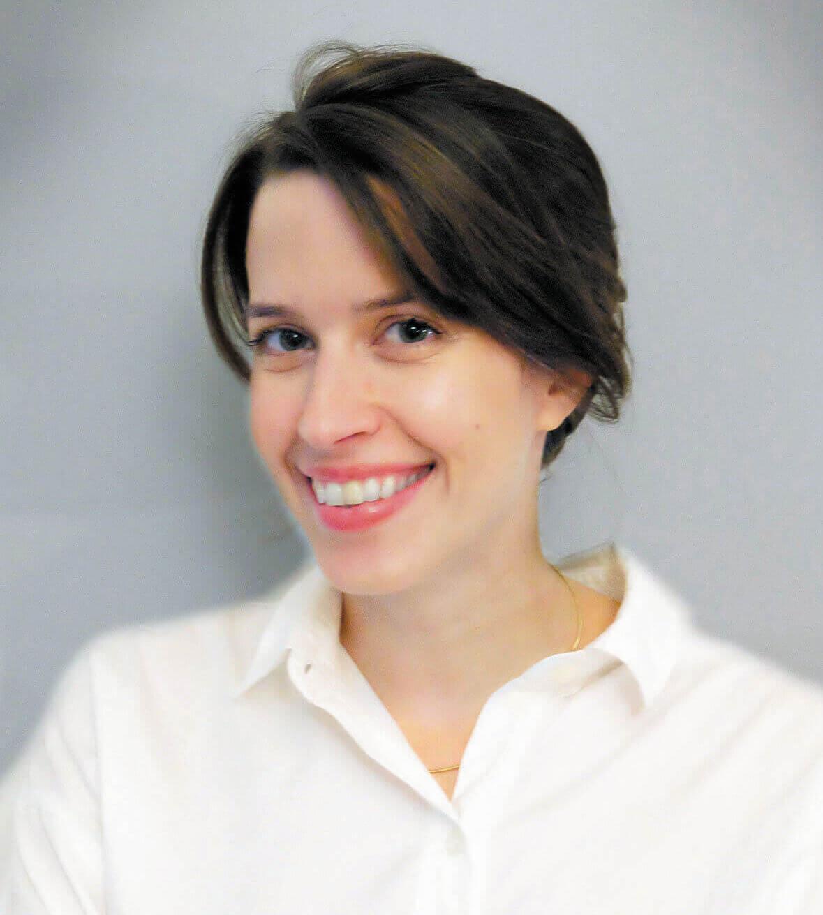 Lise Morin-Forestier - Thomas Marko & Associés