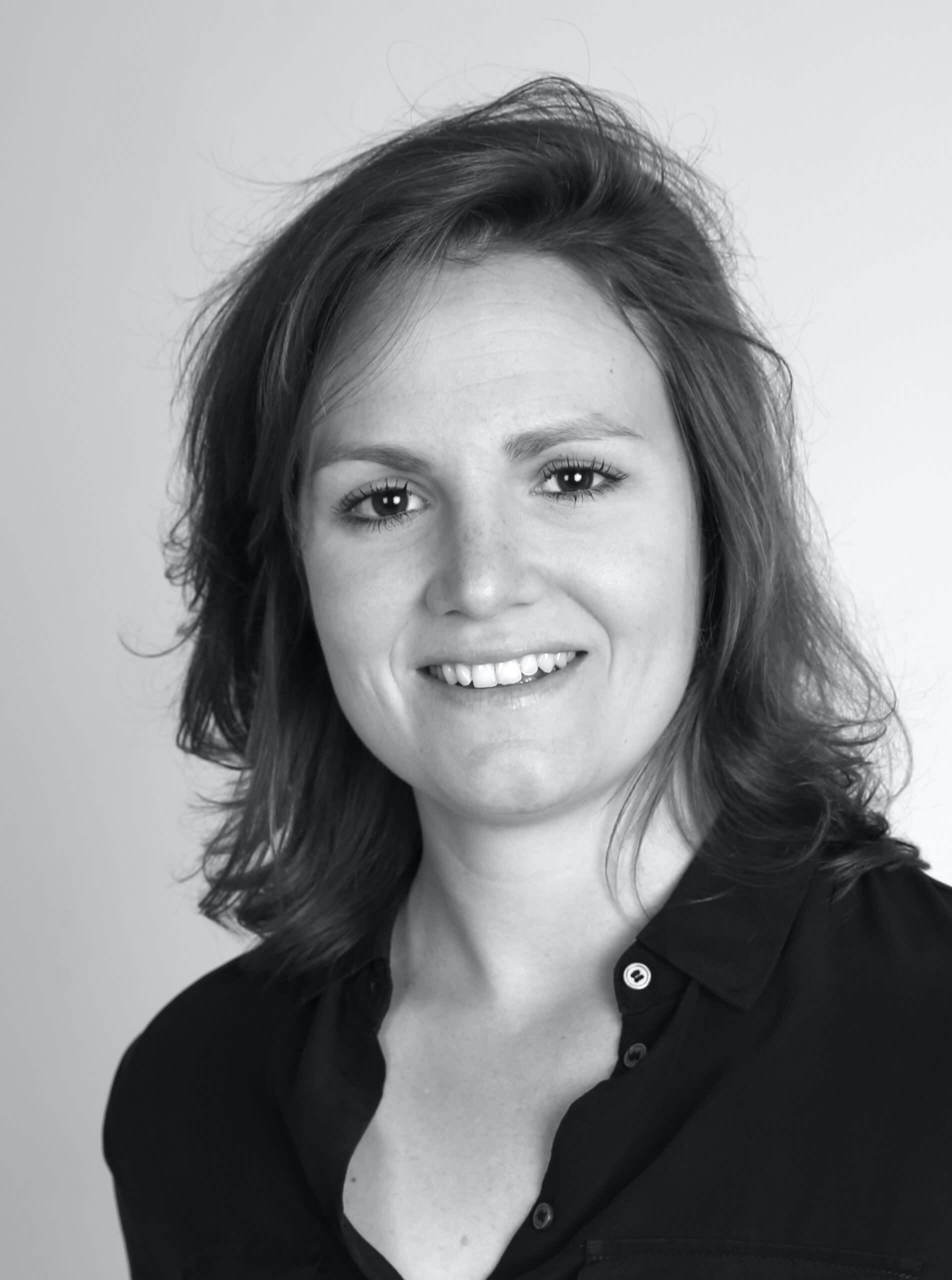 Victoria Binoche - Thomas Marko & Associés