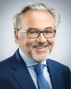 Érick Roux de Bézieux - Thomas Marko & Associés